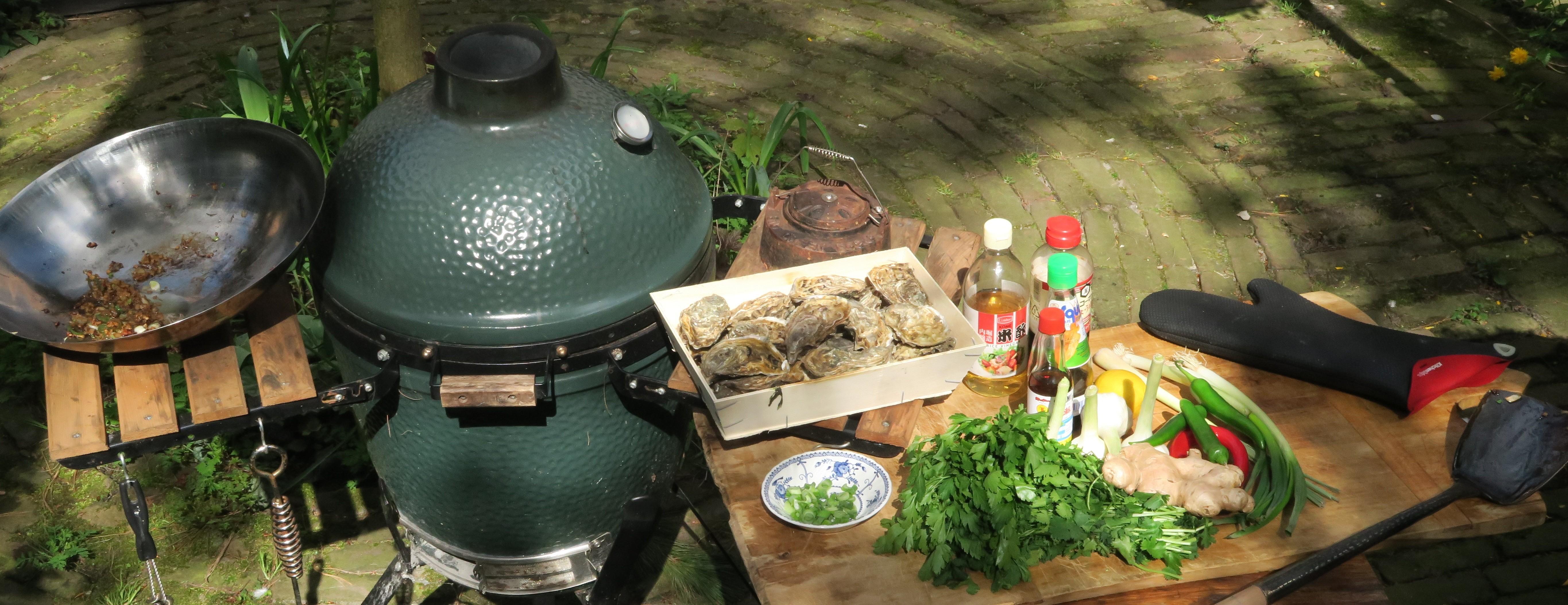 Oestercompagnie_Big_Green_Egg_oesters